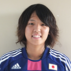 佐藤楓 - 女子サッカー選手、フットサル選手