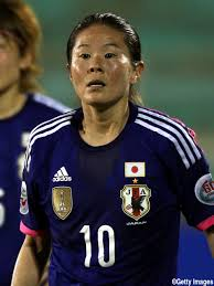 澤穂希 - 元女子サッカー選手