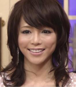 釈由美子 - 女優、タレント
