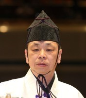 式守伊之助 - 相撲行司・第40代