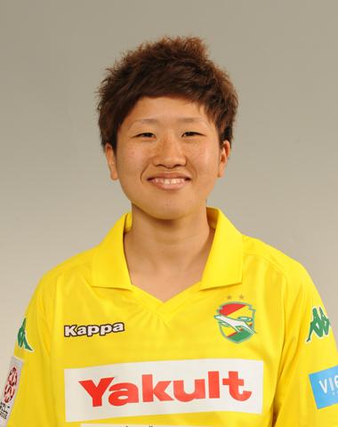 島田綾子 - 女子サッカー選手