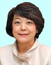 島尻安伊子 - 政治家