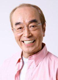 志村けん - タレント、司会者、コメディアン、ザ・ドリフターズ