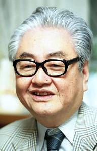 篠沢秀夫 - フランス文学者