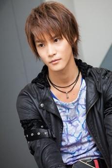 白石隼也 - 俳優、タレント