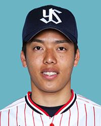 杉浦稔大 - プロ野球選手