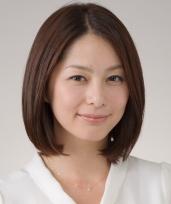 杉浦友紀 - アナウンサー