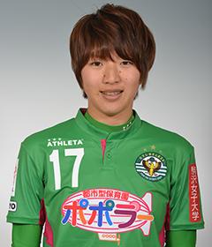 隅田凜 - 女子サッカー選手