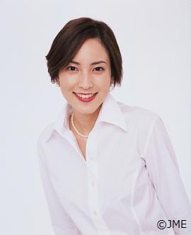 鈴木杏樹 - 女優、司会者
