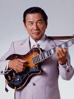 田端義夫 - 歌手