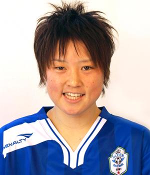 田子亜貴 - 女子サッカー選手