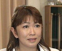 田口惠美子 - アナウンサー