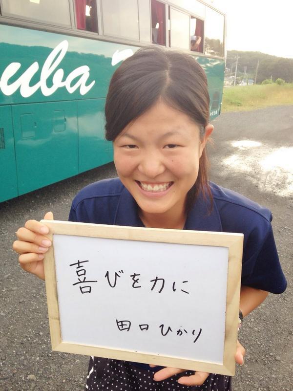田口ひかり - 女子サッカー選手