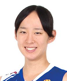 高田ありさ - バレーボール選手