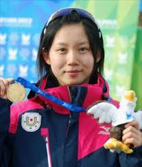 高木美帆 - 女子スピードスケート選手
