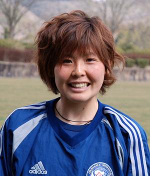 髙橋千帆 - 女子サッカー選手