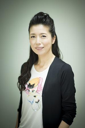 高橋ひとみ - 女優