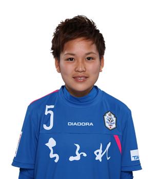 高橋花歩 - 女子サッカー選手