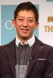 高橋茂雄 - お笑いタレント・サバンナ