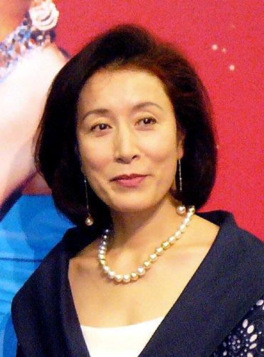 高畑淳子 - 女優、声優
