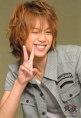 髙木雄也 - タレント、歌手・Hey! Say! JUMP
