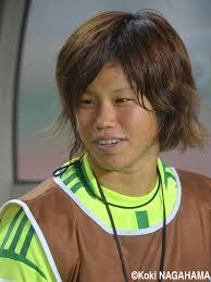 武仲麗依 - 女子サッカー選手