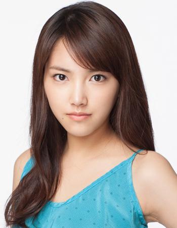 春花 - モデル、女優