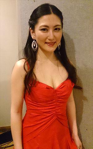 田中彩子 - オペラ歌手