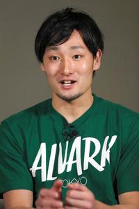 田中大貴 - バスケットボール選手