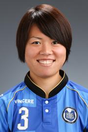 田中ひとみ - 女子サッカー選手