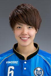 田中真理子 - 女子サッカー選手
