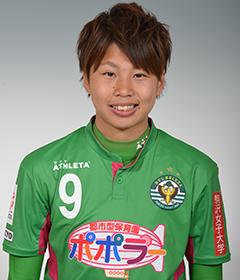 田中美南 - 女子サッカー選手