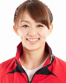 田中理恵 - 元体操選手