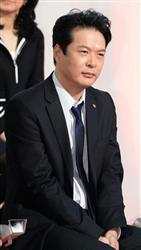 田中哲司 - 俳優