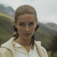 タニア・マレット - 女優、モデル