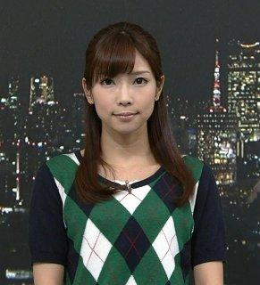 寺川奈津美 - 気象予報士