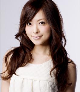 徳澤直子 - モデル、タレント