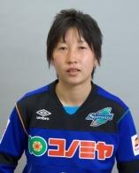 虎尾直美 - 女子サッカー選手