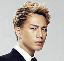 登坂広臣 - 俳優、ダンサー、歌手・三代目 J Soul Brothers