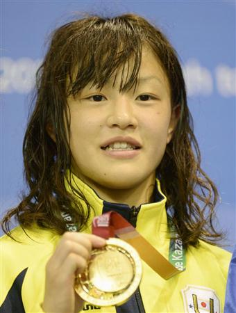 登坂絵莉 - レスリング選手