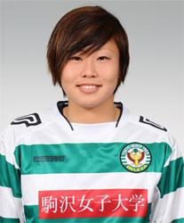 豊田奈夕葉 - 女子サッカー選手