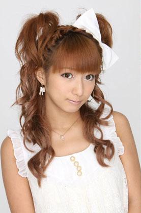 辻希美 - タレント、歌手・元 モーニング娘。
