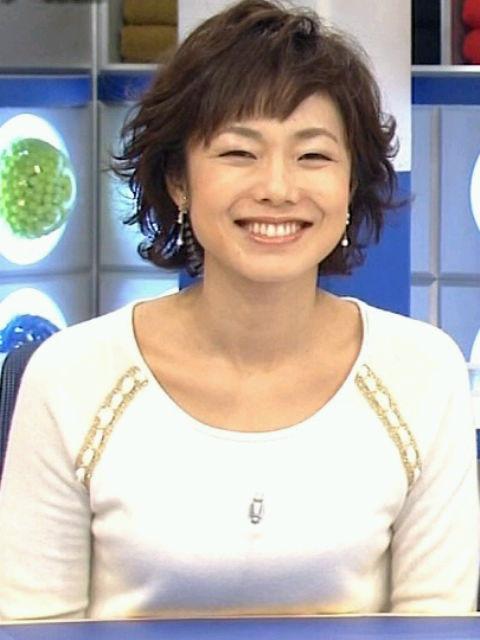 有働由美子 - 女子アナウンサー