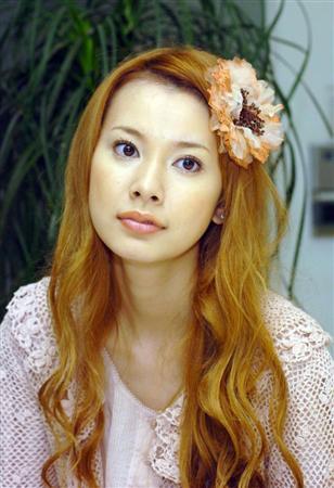 上原さくら - タレント、女優