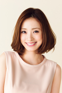 上戸彩 - 女優、歌手、タレント