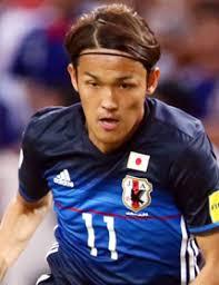 宇佐美貴史 - 男子サッカー選手