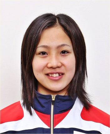 渡部香生子 - 競泳選手・平泳ぎ