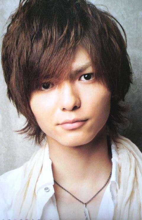 薮宏太 - タレント、歌手・Hey! Say! JUMP