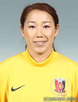 山郷のぞみ - 元女子サッカー選手