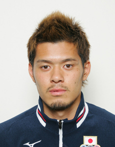 山口蛍 - 男子サッカー選手